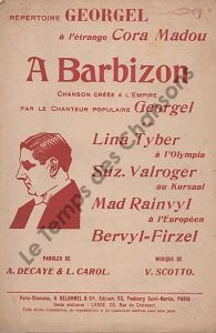 A Barbizon