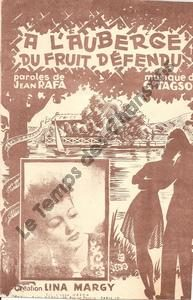 A l'auberge du fruit défendu