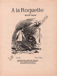 A la Roquette