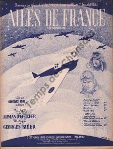 Ailes de France