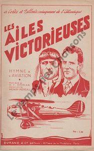 Ailes victorieuses (Les)