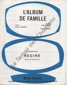 Album de famille (L')