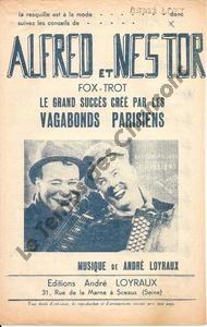 Alfred et Nestor
