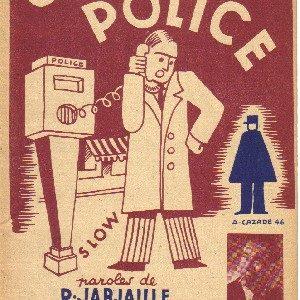 Allo ! Police