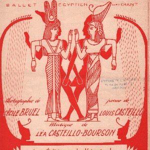 Almées d'Osiris (Les)