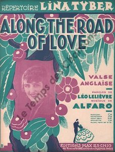 Along the road of love