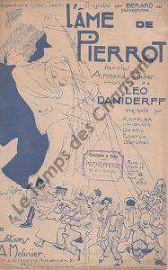 Ame de Pierrot (L')