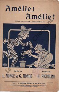 Amélie ! Amélie !