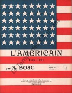 Américain (L')