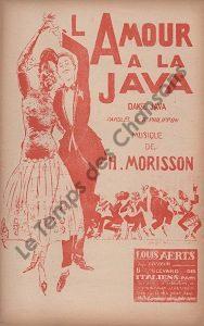 Amour à la Java (L')