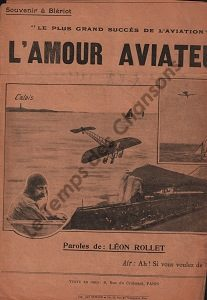 Amour aviateur (L')
