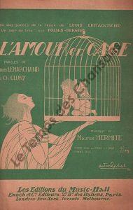Amour en cage (L')