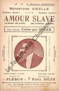 Amour slave