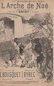 Arche de Noé (L')