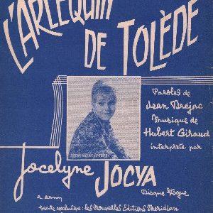 Arlequin de Tolède (L')