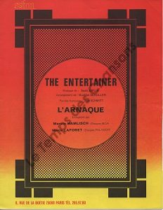 Entertainer (The)