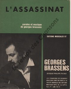 Assassinat (L')