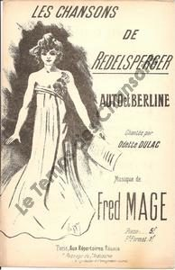 Auto et berline