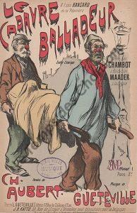 Cadavre balladeur (Le)
