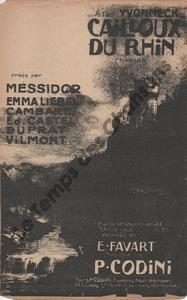 Cailloux du Rhin