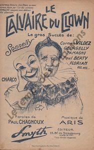 Calvaire du clown (Le)