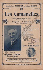 Camanettes (Les)