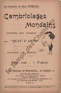 Cambriolages Mondains