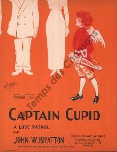 Captain cupid