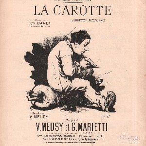 Carotte (La)
