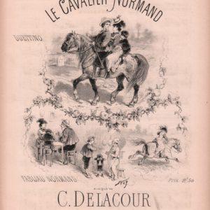 Cavalier Normand (Le)