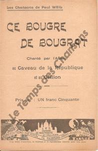 Ce bougre de Bougrat