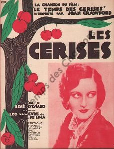 Cerises (Les)