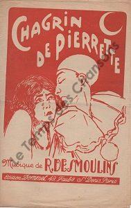 Chagrin de Pierrette