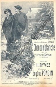 Chanson blanche