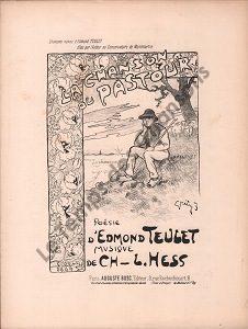 Chanson du pastour (La)