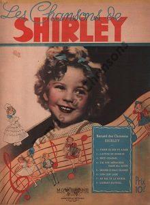 Chansons de Shirley (Les)