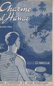 Charme d'Hawaï