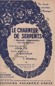 Charmeur de serpents (Le)
