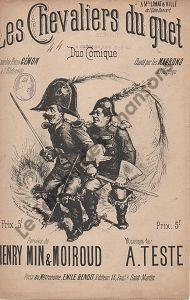 Chevaliers du guet (Les)
