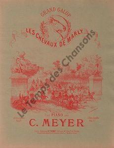 Chevaux de Marly (Les)