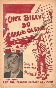Chez Billy du Grand Castor