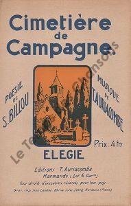 Cimetière de campagne