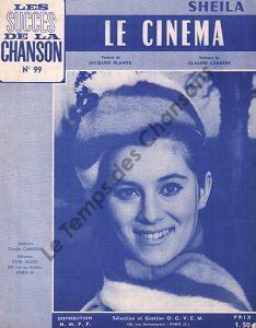 Cinéma (Le)
