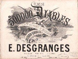 Cinq cent mille diables (Les)