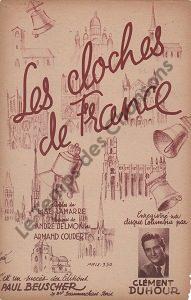 Cloches de France (Les)