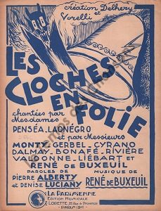 Cloches en folie (Les)
