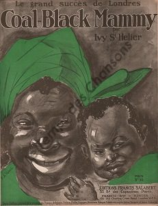 Coal Black Mammy