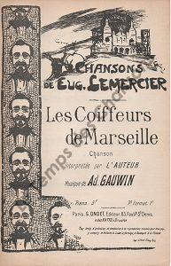Coiffeurs de Marseille (Les)