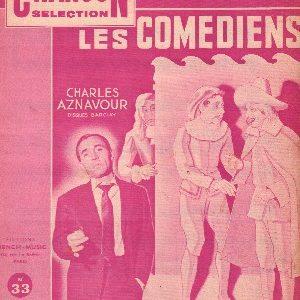 Comédiens (Les)