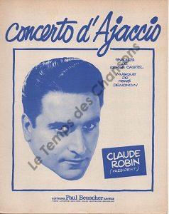 Concerto d'Ajaccio